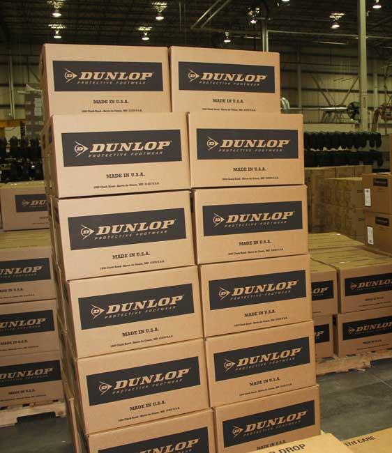 Maryland Dunlop manufacturing