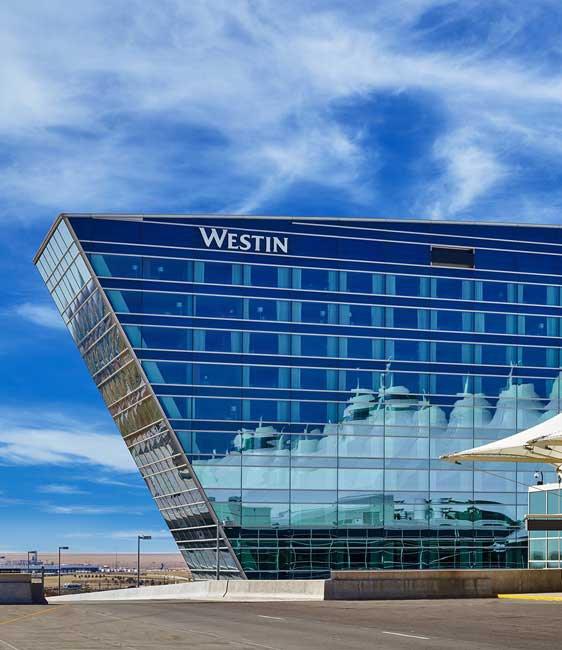 Westin Marriott Hotel